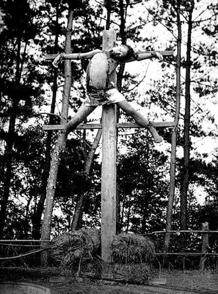 japanese_crucifixion